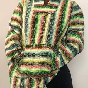 Sweaters - Boho Hoodie